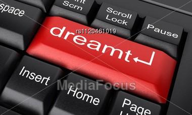 dreamt button