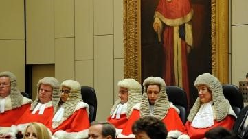 judges with wigs