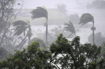 cyclone debbie winds