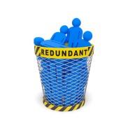 redundant bin