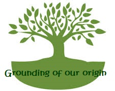 grounding of our origin