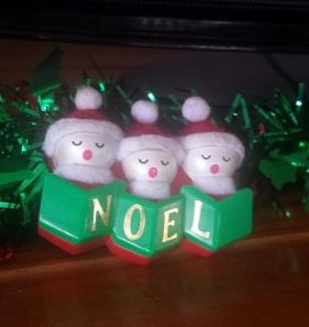 noel singers