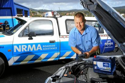NRMA call out