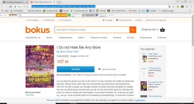 bokus online bookstore