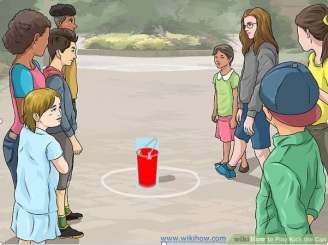 kick the bucket game 3