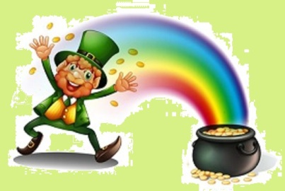 Leprechaun-rainbow-treasure