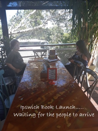 16.04.2018 Mums Injury and Ipswich Book Launch at Queens Park Cafe 005.1