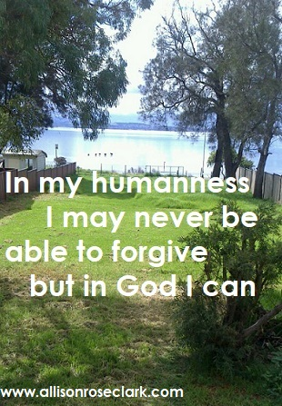 In my humanness_allisonroseclark