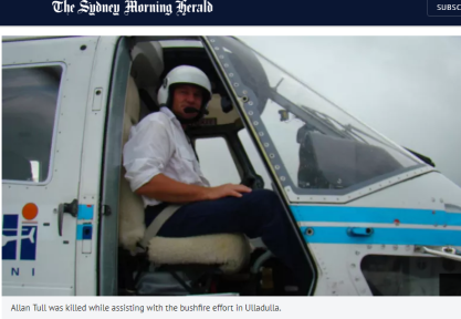 Sydney Morning Herald Allan Tull 01
