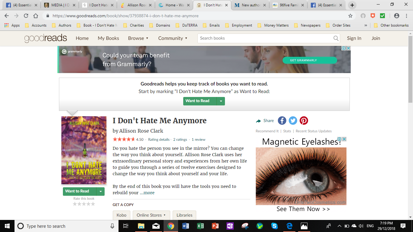 Good Reads_I Dont Hate Me Anymore_allisonroseclark